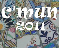 C'MUN 2012 Logo