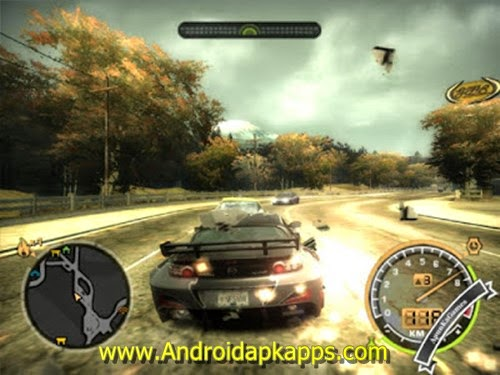 need for speed game free  for android