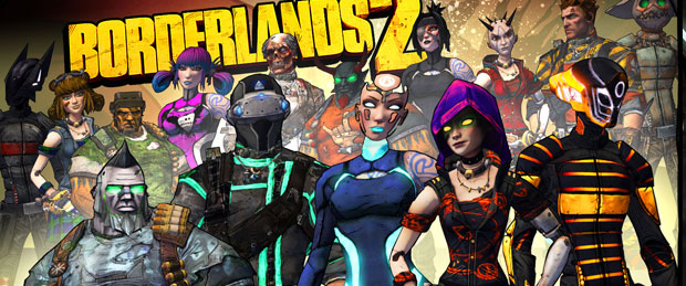 Borderlands 2 Game Of The Year Edition Spotted On Steam