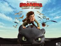Ejderhalar Berkin Binicileri Vahşi Gökyüzü 3D Oyunu