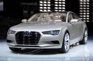 2012 Audi Q3 picture