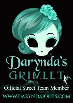 Darynda's Grimlet