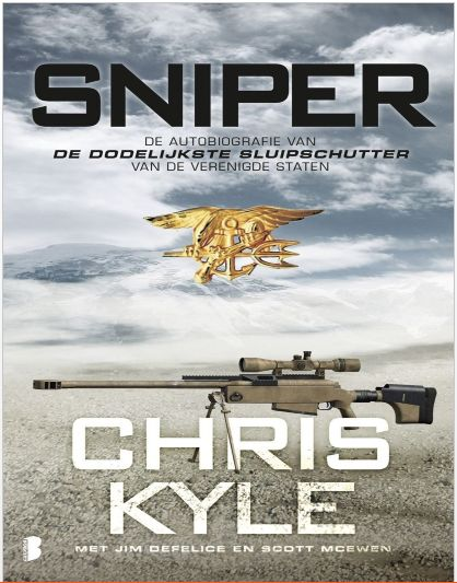 American Sniper By Chris Kyle Read Free Online