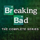 Breaking Bad: The Complete Series Is Coming to Blu-ray and DVD June 3rd!