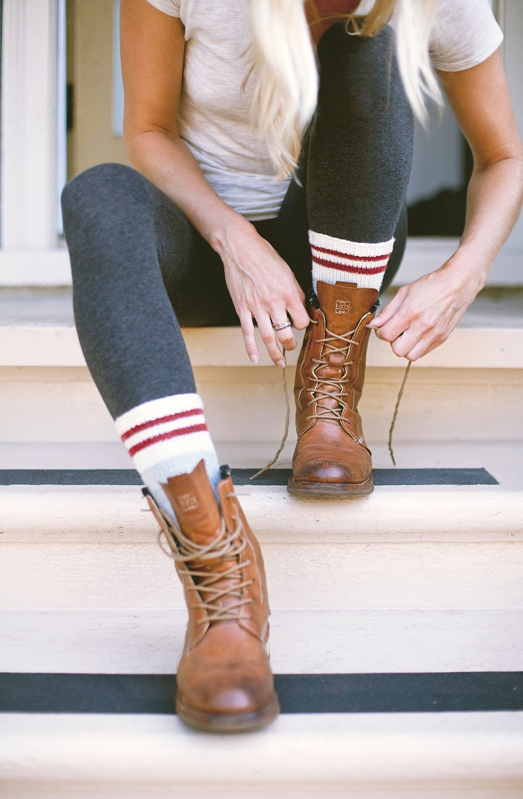 Jane Richmond Blog: Climb socks -- JOURNEY