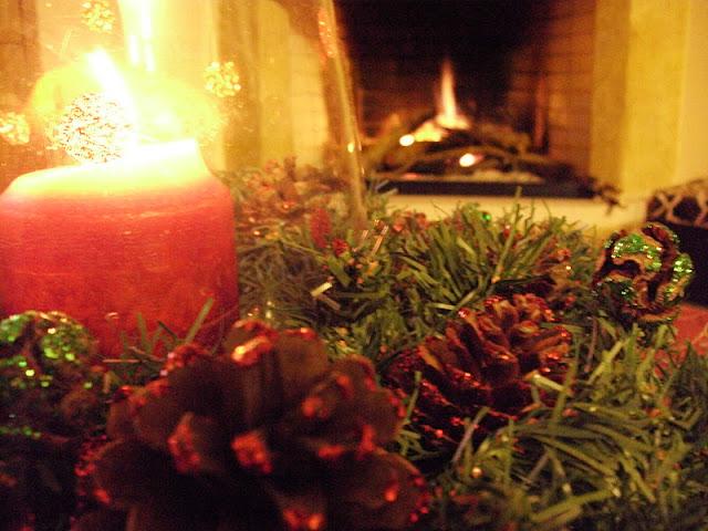 Όλες οι χριστουγεννιάτικες κατασκευές μου!