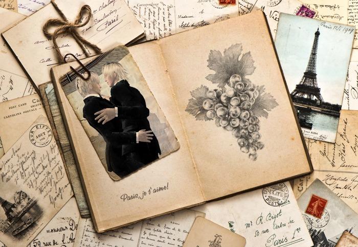 Photofunia Editing Online With Romantic Photos Frame Wedding