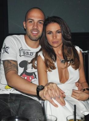 Ники Михайлов и Алисия този път май се разделиха наистина?!