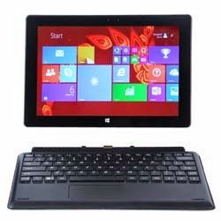 Snapdeal: Buy Croma XT1177 10.1″ Windows laptop + Tablet at Rs 19500 (HDFC Cards) or Rs.20000 with Attachable Keypad