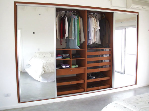 Amoblamiento integral para el hogar muebles para guardar for Muebles para almacenar