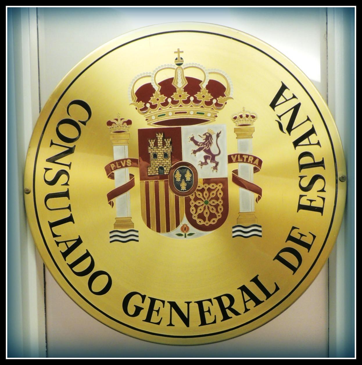 Consulado general de espa a en boston for Que es un consul