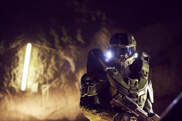 master-chief-in-a-cave