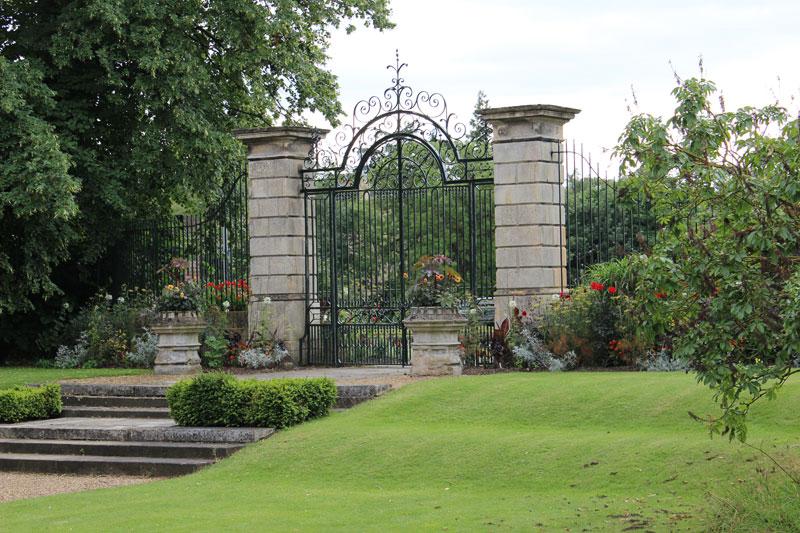 Bicker District Garden Club Visit To Cambridge