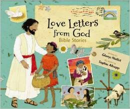 http://www.amazon.com/Love-Letters-God-Bible-Stories/dp/0310733847/ref=sr_1_1?ie=UTF8&qid=1412768895&sr=8-1&keywords=love+letters+from+god
