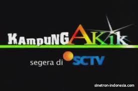 Sinopsis dan Foto Pemain Sinetron Kampung Akik SCTV