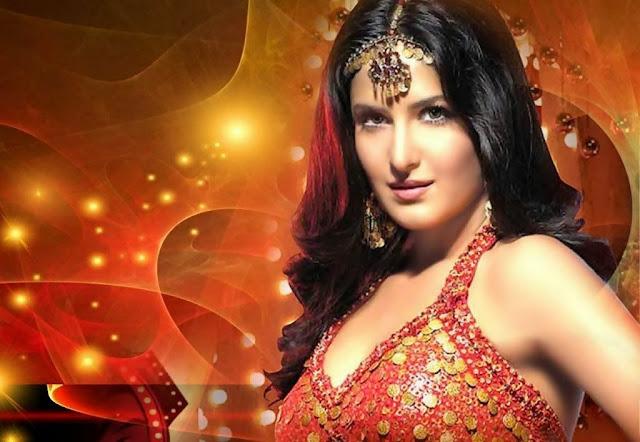 Katrina Kaif Stars HD Wallpaper