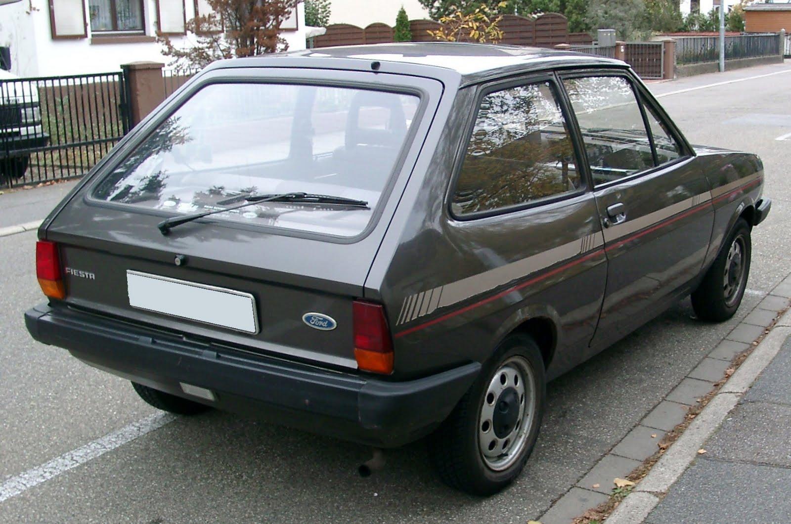 Ford Car Parts Dagenham