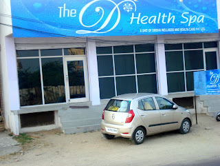 The D Health Spa Centre