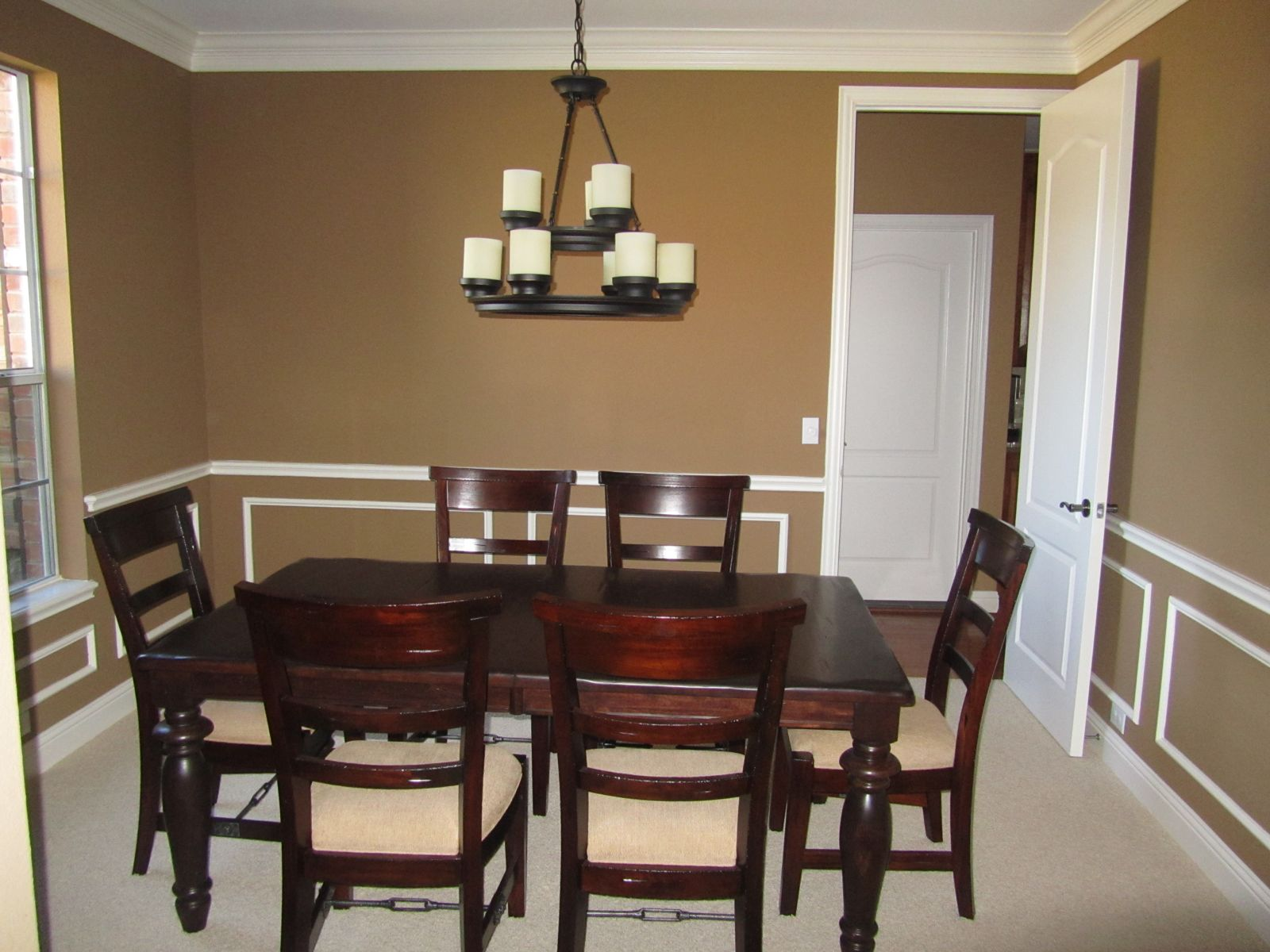 Simplify your space december 2011 d her husbands study housed his desk a newly purchased armoire with no contents what the family considered an extra chair ottoman that didnt amipublicfo Images