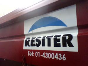 resiter - ROTULACIÓN DE CONTENEDORES