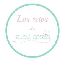 Los Retos de Cuquicosas Blog