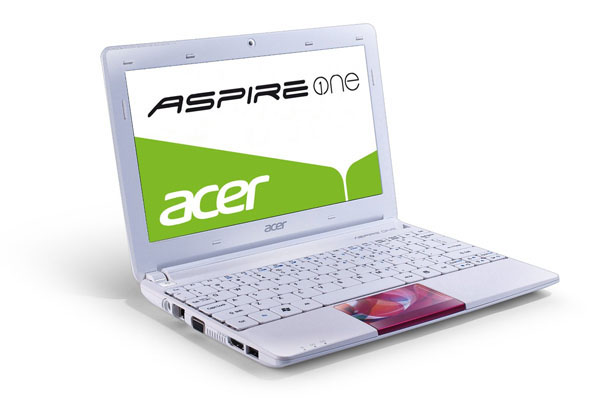 download driver bluetooth acer aspire one d270