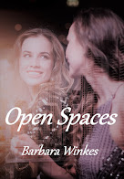 Open Spaces - new cover!