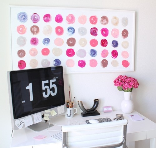 By carla idee a bricoler soi meme - Idee tableau photo a faire soi meme ...