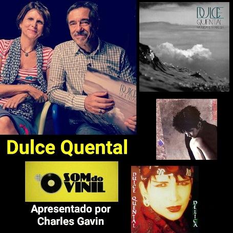 "Dulce Quental - LP ""Música e Maresia"""