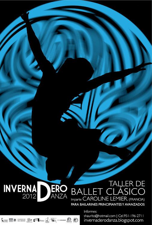 Invernadero Danza 2012
