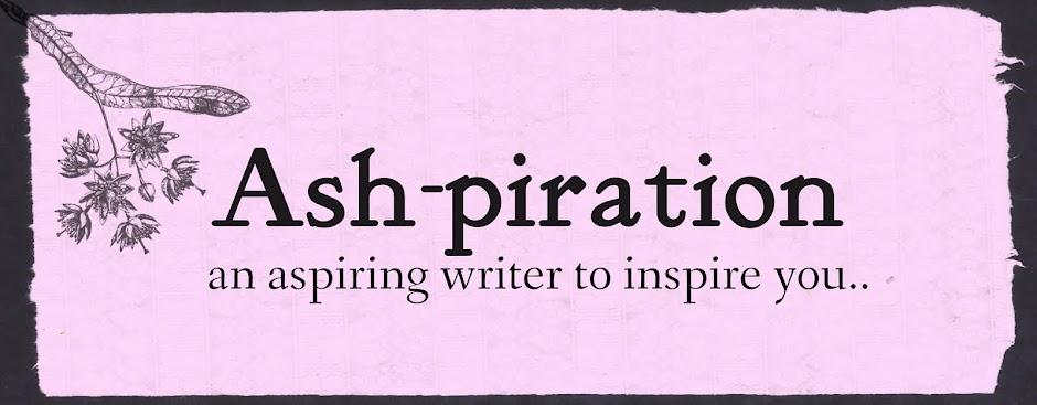 Ash-piration