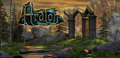 Aralon 4.53 Apk Mod Full Version Data Files Download-Androler