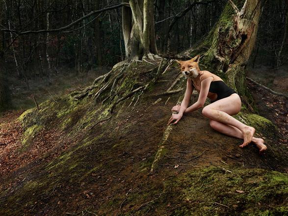 Julia Fullerton-Batten fotografia