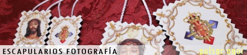 http://tallercitocofrade.blogspot.com/search/label/escapularios personalizados