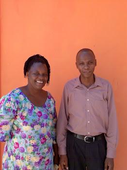EAGZ Church Elders (Mother Church)