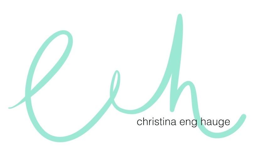 christina eng hauge