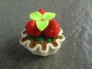 sebagai contoh,aku ambil buah strowberry?