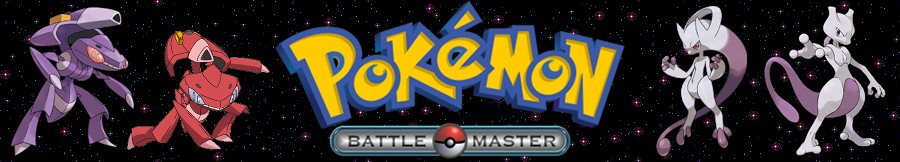 Pokémon Battle Master