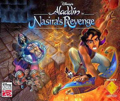 PC Game Aladdin In Nasira's Revenge Download Free