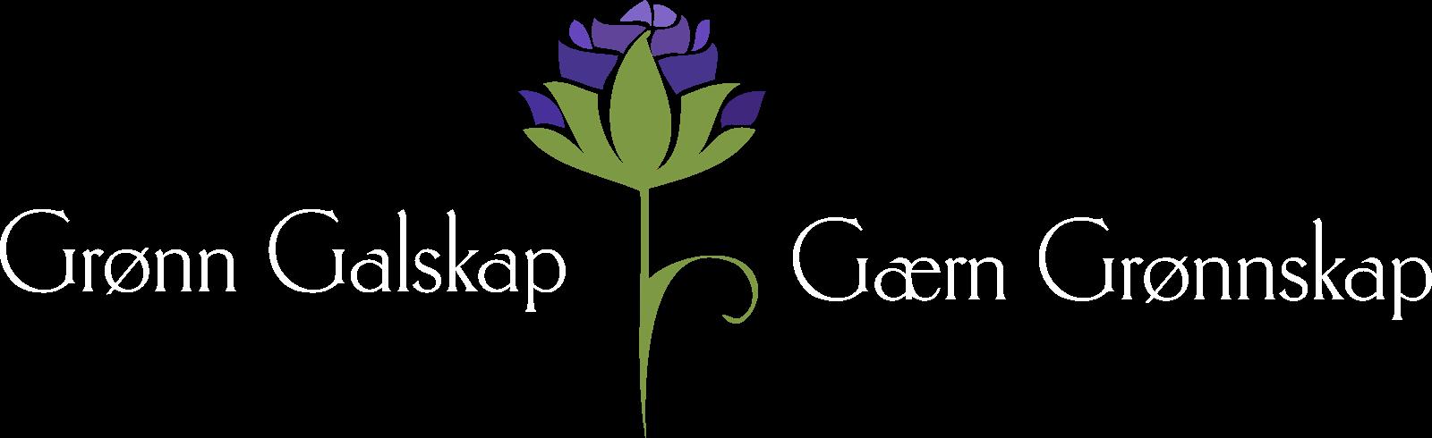 Grønn Galskap - Gærn Grønnskap -  En blogg om hagelivet