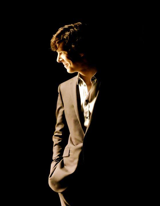 Yes! I'm a Sherlockian!