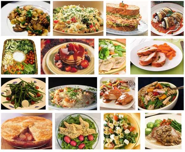 Healthy soul food recipes online 7000 recipes healthy soul food recipes low fat soul food delish forumfinder Images