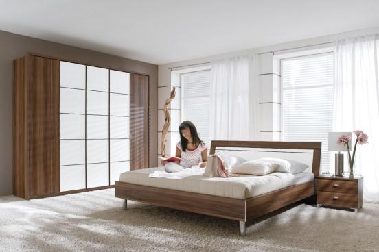 Dormitorios de dise o contempor neo decorar tu habitaci n - Dormitorios contemporaneos ...