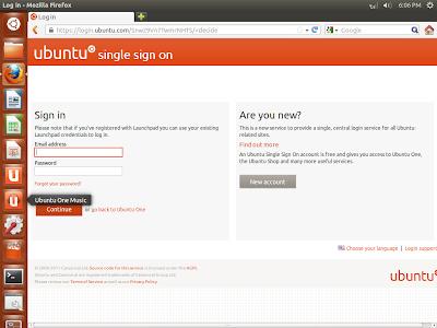 UBUNTU -ITTWIST