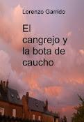 EL CANGREJO Y LA BOTA DE CAUCHO