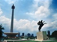 National Monument/Monas