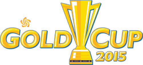 Logo Gold Cup 2015