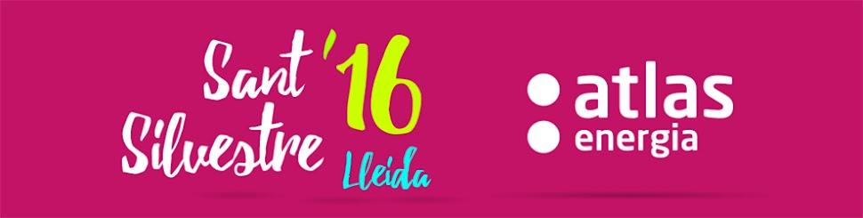 XXIIIª Sant Silvestre Lleida