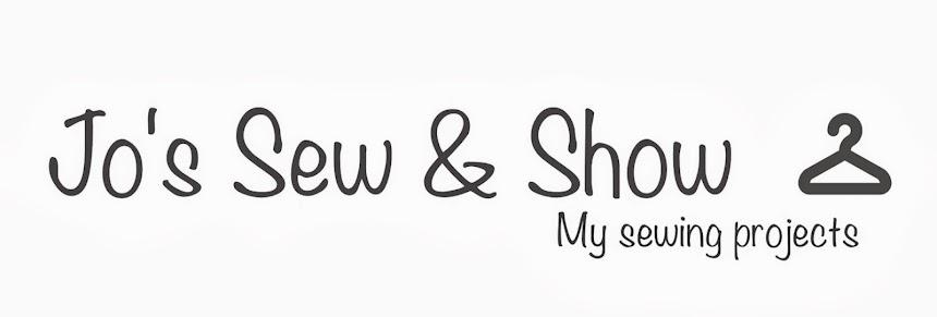Jo's Sew & Show