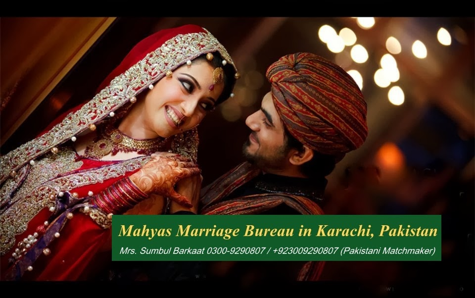 rishta matchmaking Mahays marriage bureau is an online matrimonial service for pakistani girls and women in usa and australia online rishta and shaadi service is best in pakistan.
